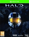 Halo The Master Chief Collection PL (Xbox One)